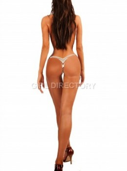 Classy Angel - Escort Crystal | Girl in Vancouver